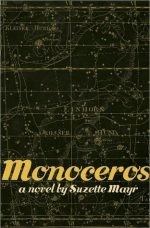 Review: Monoceros by Suzette Mayr