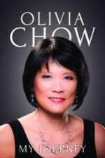 Review: My Journey by Olivia Chow
