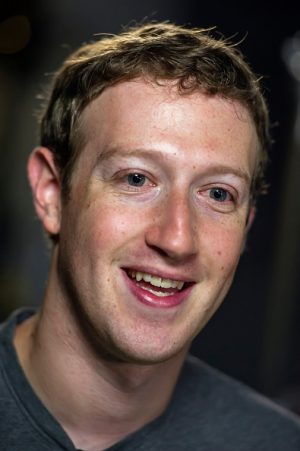 Will Mark Zuckerberg lead the next Oprah Book Club?