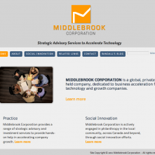Middlebrook Corporation