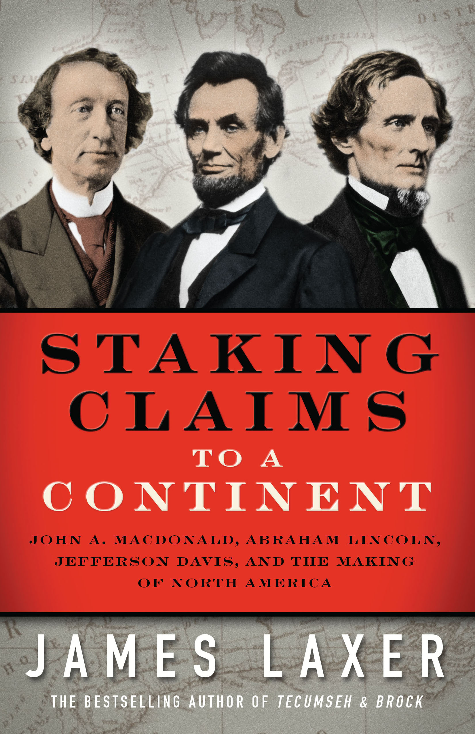 Staking Claims Continent