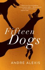 Book Review: Fifteen Dogs